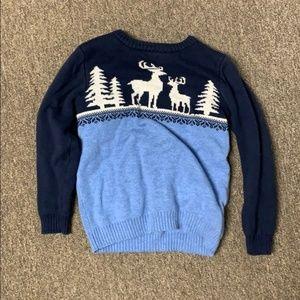 Janie & Jack   Boys Sweater